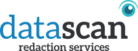 Datascan Redaction Services Logo