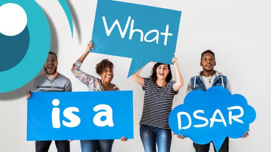 DSAR datascan redaction