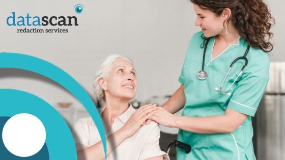 CCTV Nursing Homes datascan redaction